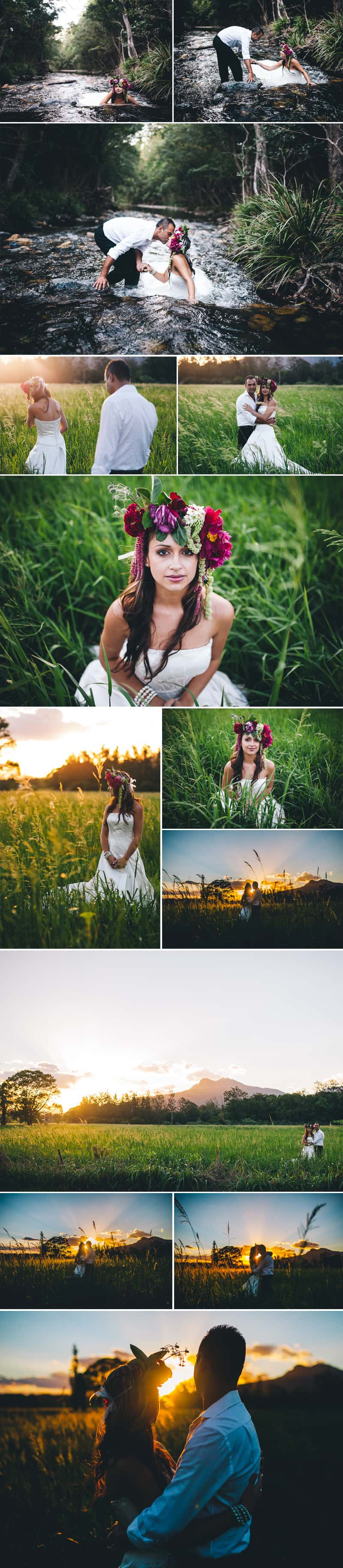 Trash The Dress Australia 3