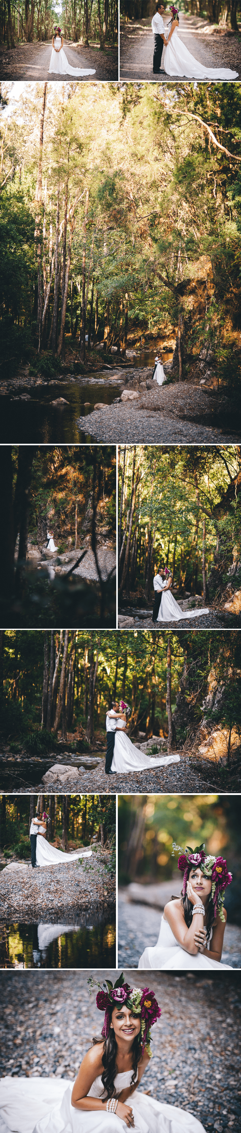 Trash The Dress Australia