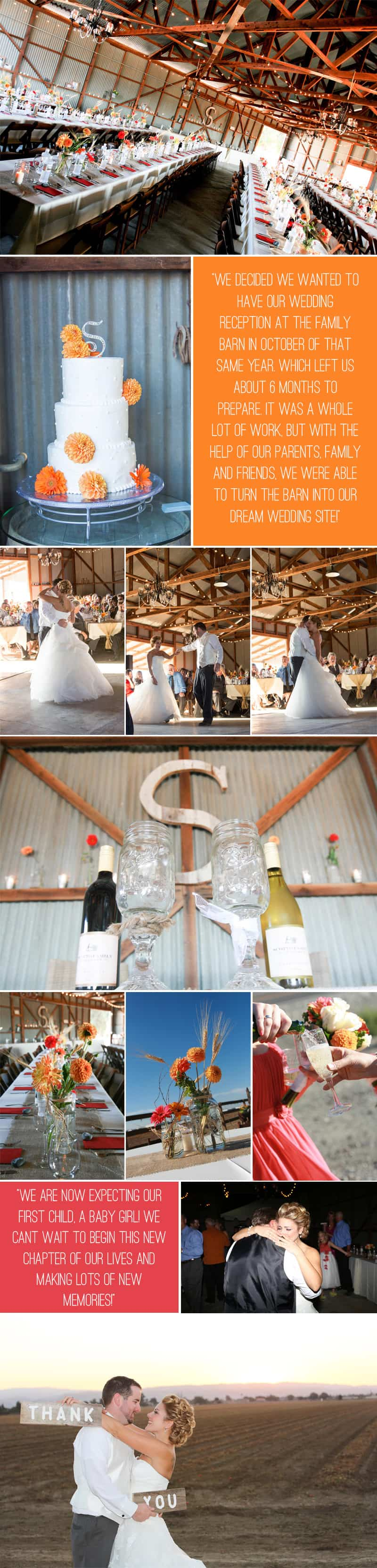 Country Cowboy Rustic Wedding 5