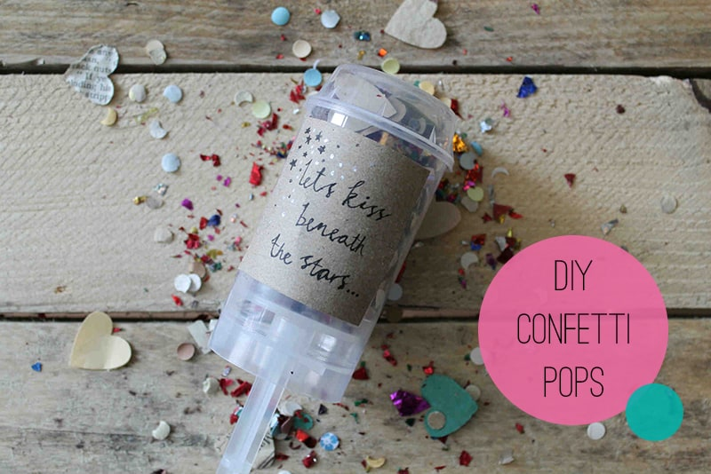 Curious Confetti Pops Main