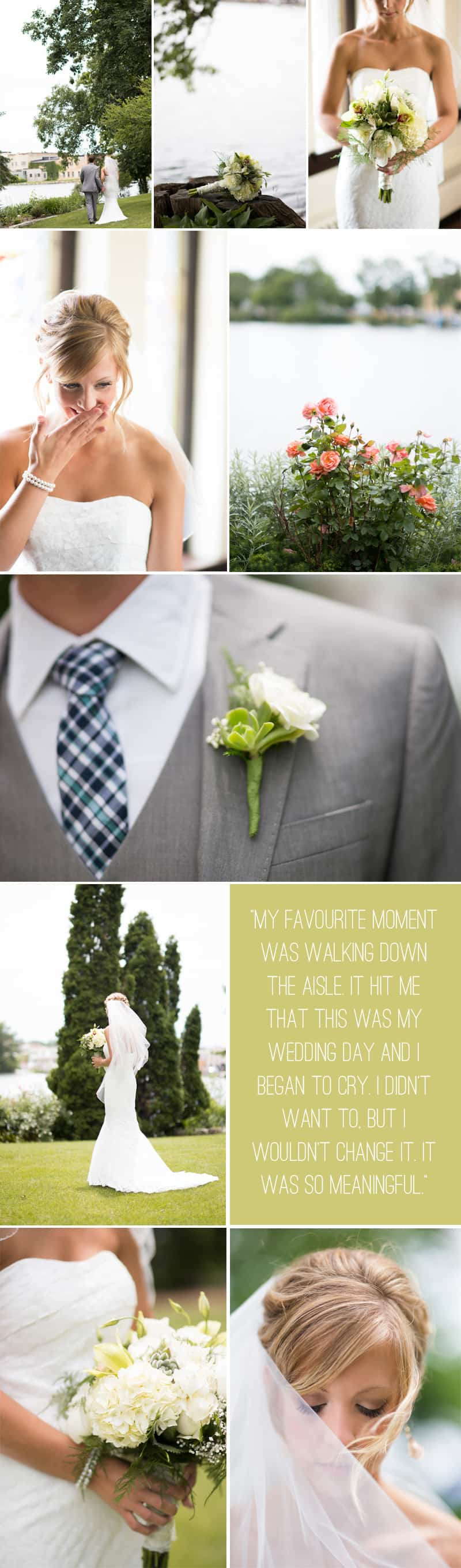 Outdoor Garden Wedding 4