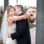 A Rustic Winter Wedding – Travis & Lynsey