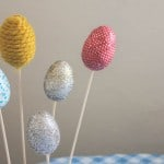 DIY: Three Fun Ways to Decorate Easter Eggs