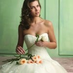 Introducing the 2014 Allure Bridals Collection