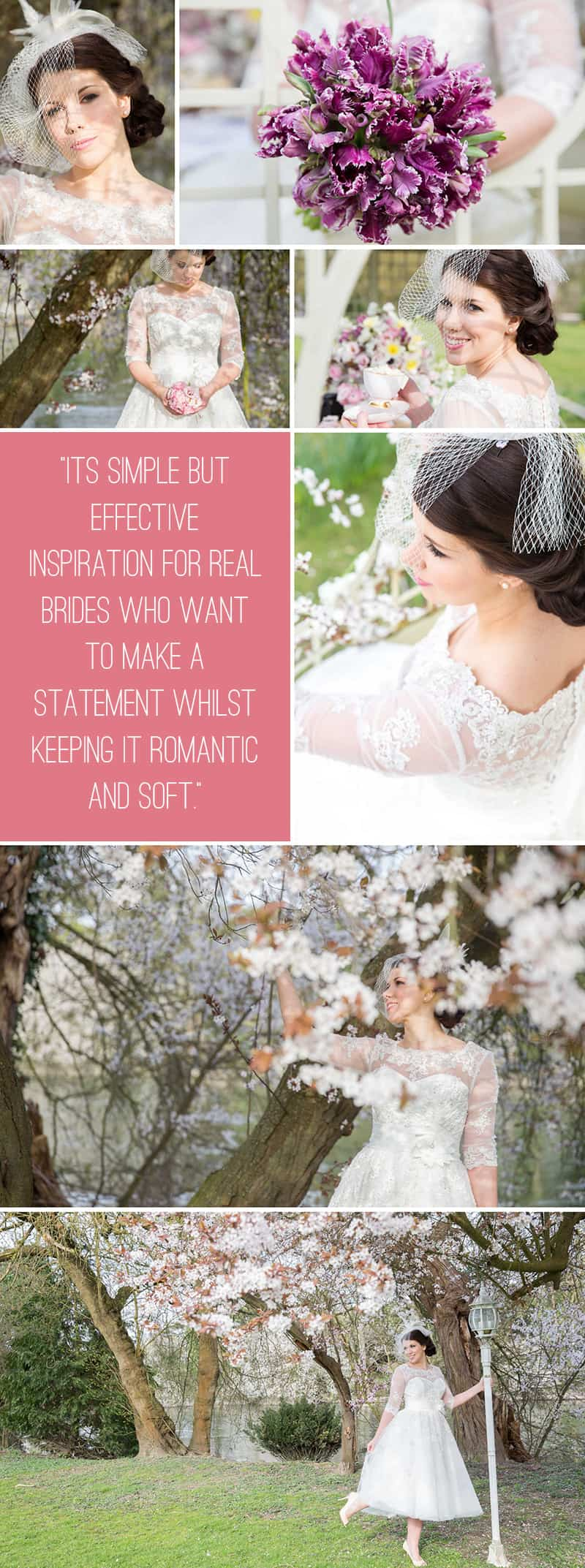 BLUSH PINK SHABBY CHIC STYLED SHOOT4