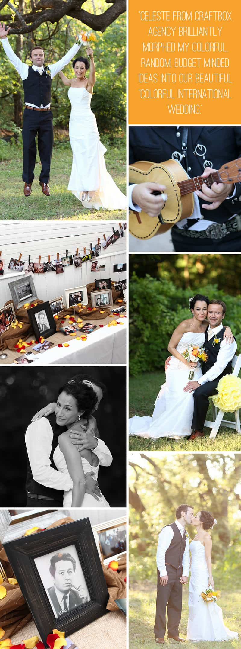 Mexican Themed wedding 4