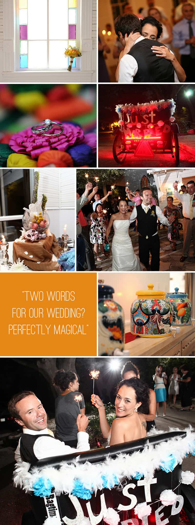 Mexican Themed wedding 7