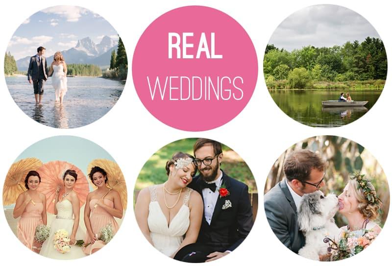 Real Weddings Final