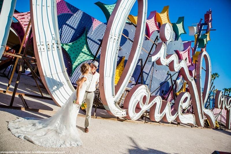 Vegas - Couple Love