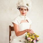 The Edwardian Steampunk Scientist Bride