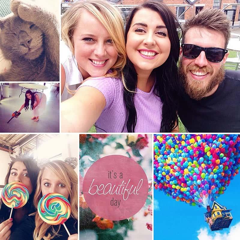Bespoke Bride Instagram July 18