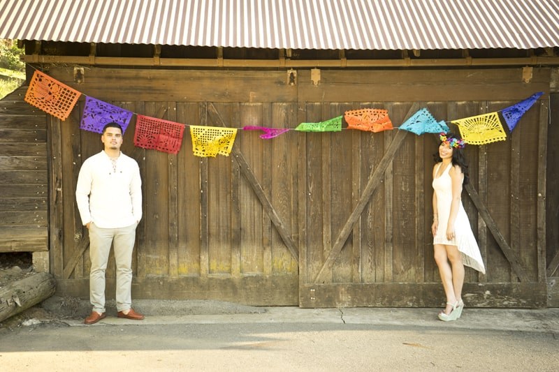 Cinco de Mayo Engagement by Angie Capri Photography 062