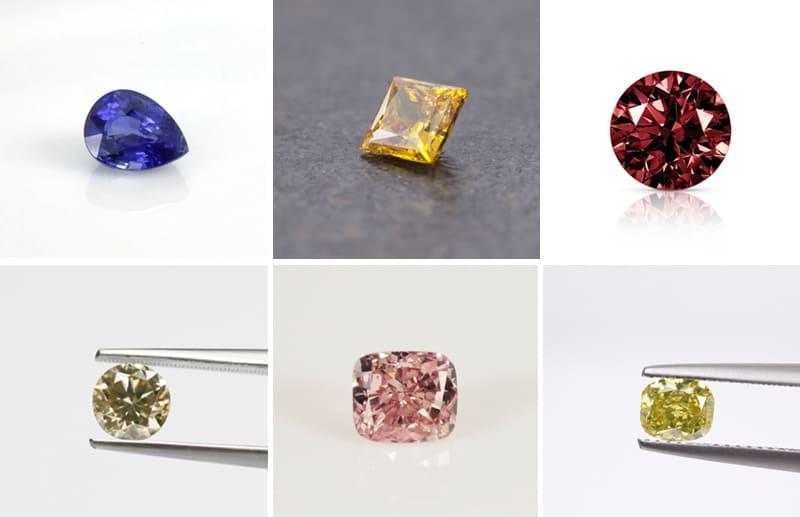 Diamond Collage 1