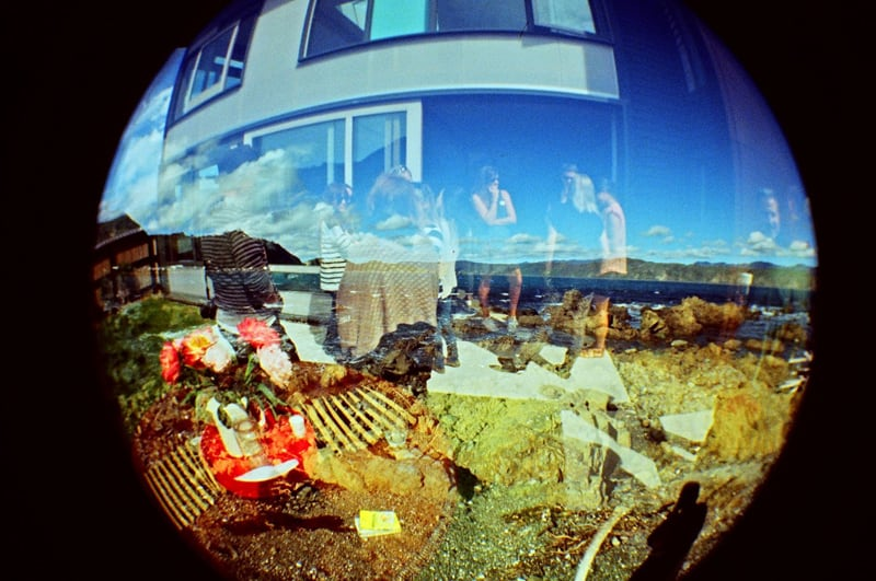 LOMO Fisheye 2 (credit Peter Smyth)