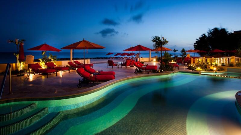 Cobblers Cove Barbados - Unique Honeymoon ideas