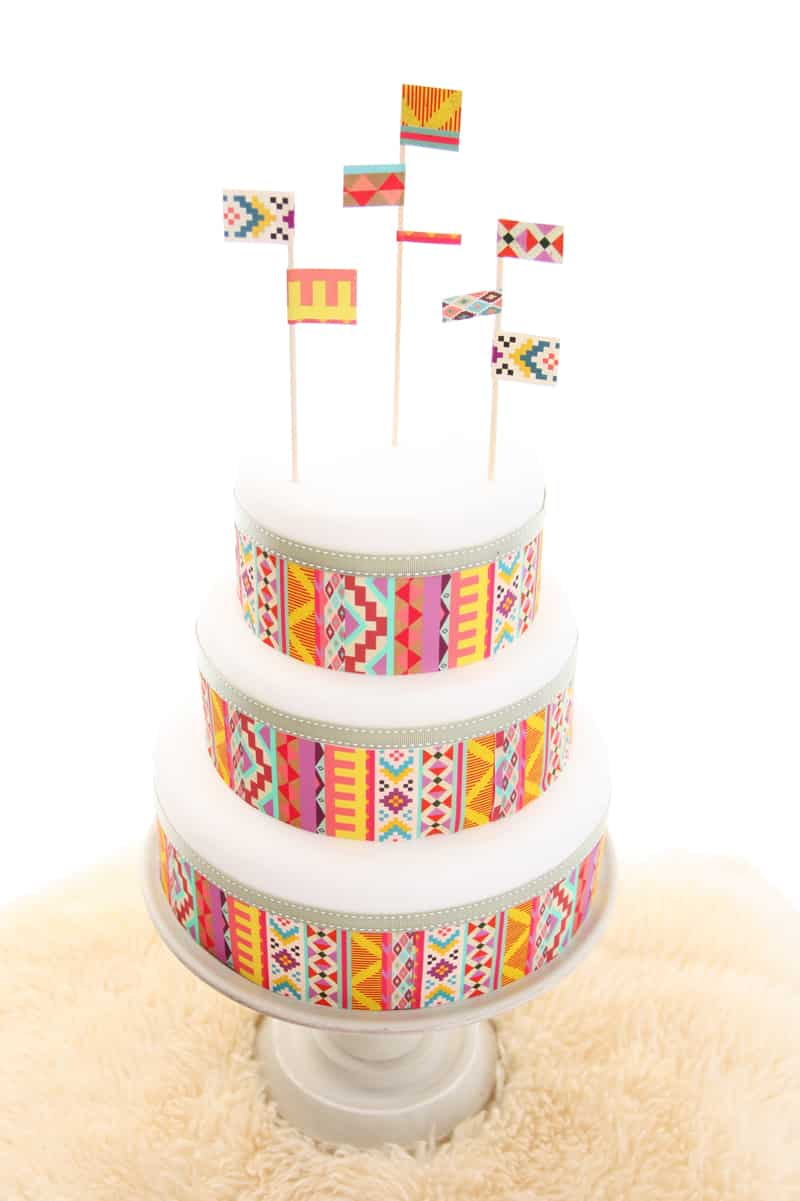 DIY Free Printable Edible Icing Paper! Cake design ideas ...