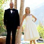A fun-loving Retro Themed Wedding: Corinne & Alex