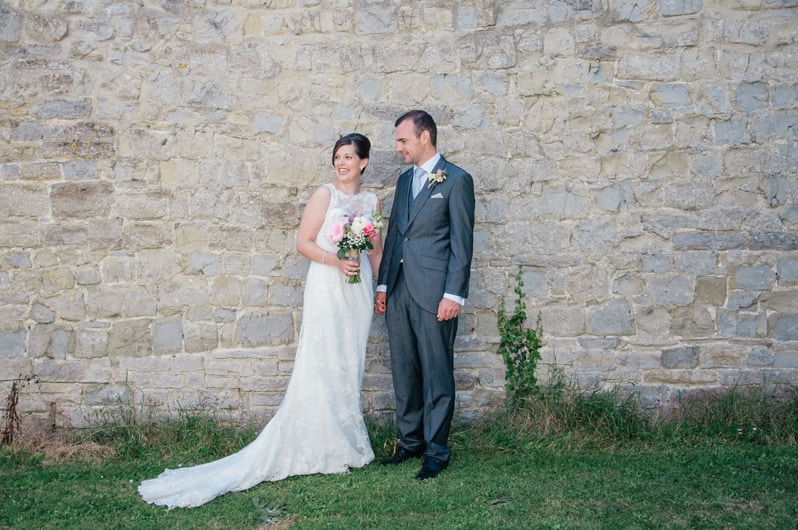A Festival Country Wedding in Somerset 33