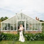 A Small Country Wedding Planned in Just 4 Months: Vicky & Paul