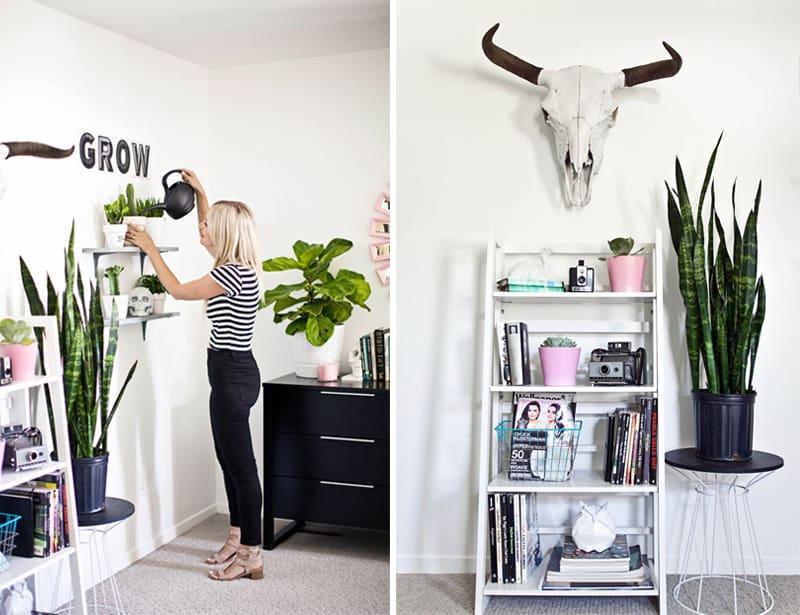 Lauras Bedroom