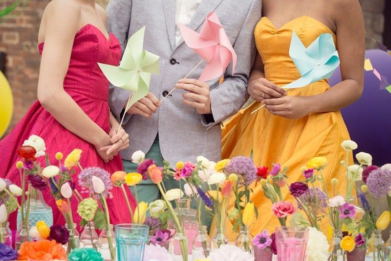 Mr Magoriums Wedding Emporium - The Online Wedding Show Campaign