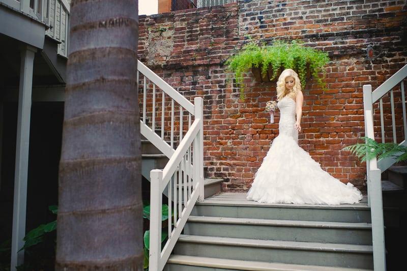 New Orleans Wedding Second Line Wedding Parade Brooch