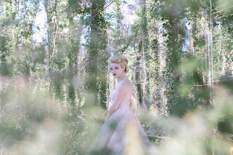 A Moody Fall Woodland Styled Shoot (16)