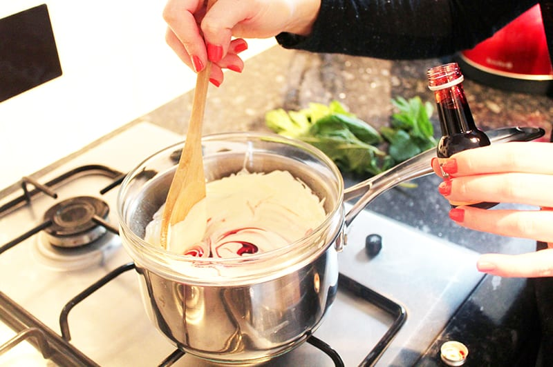 Banoffee Dessert Plant Fun Unique Favors DIY Pudding 2