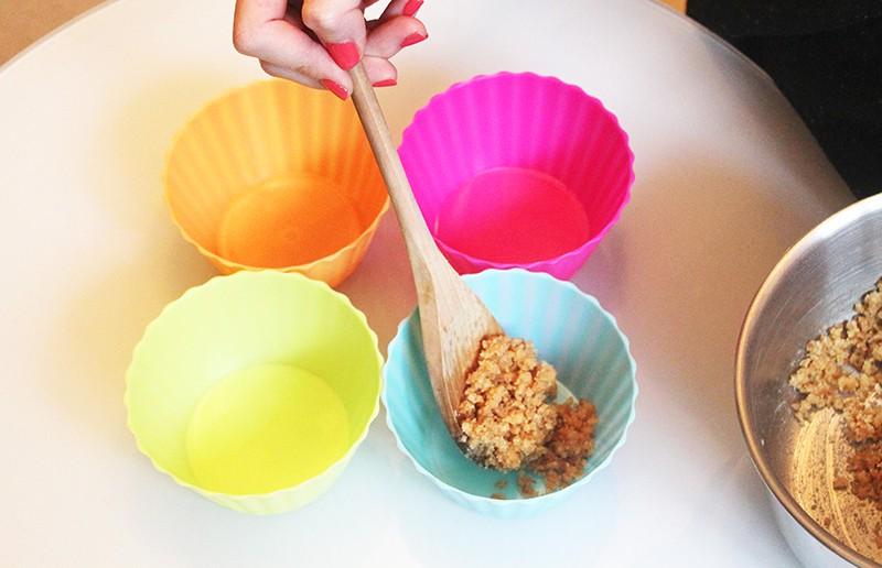 Banoffee Dessert Plant Fun Unique Favors DIY Pudding 3