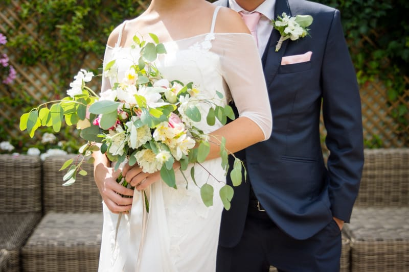Pink, Glitter & Gold Styled shoot 69