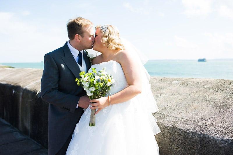 A Nautical themed DIY Wedding (15)