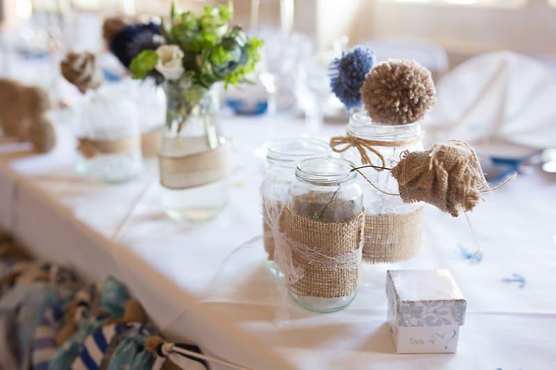 A Nautical themed DIY Wedding (20)