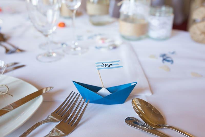 A Nautical themed DIY Wedding (22)