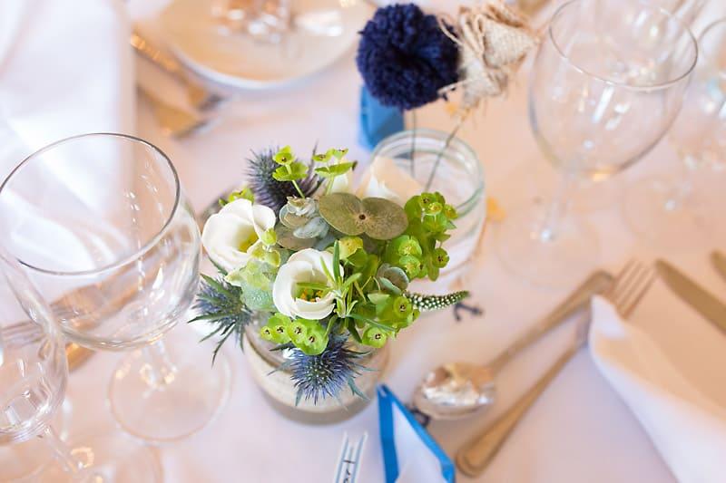 A Nautical themed DIY Wedding (23)