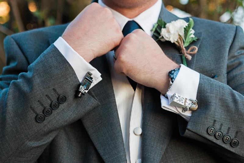 A Nautical themed DIY Wedding (35)