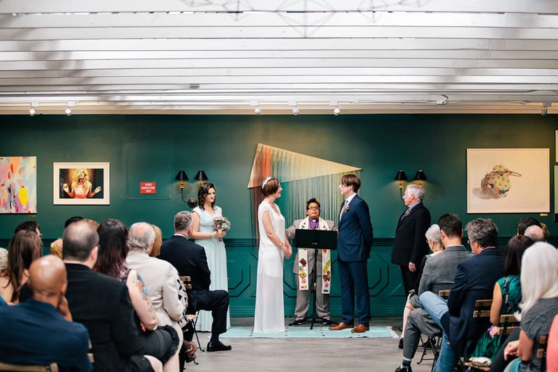 Colourful Geometric Wedding in LA (24)