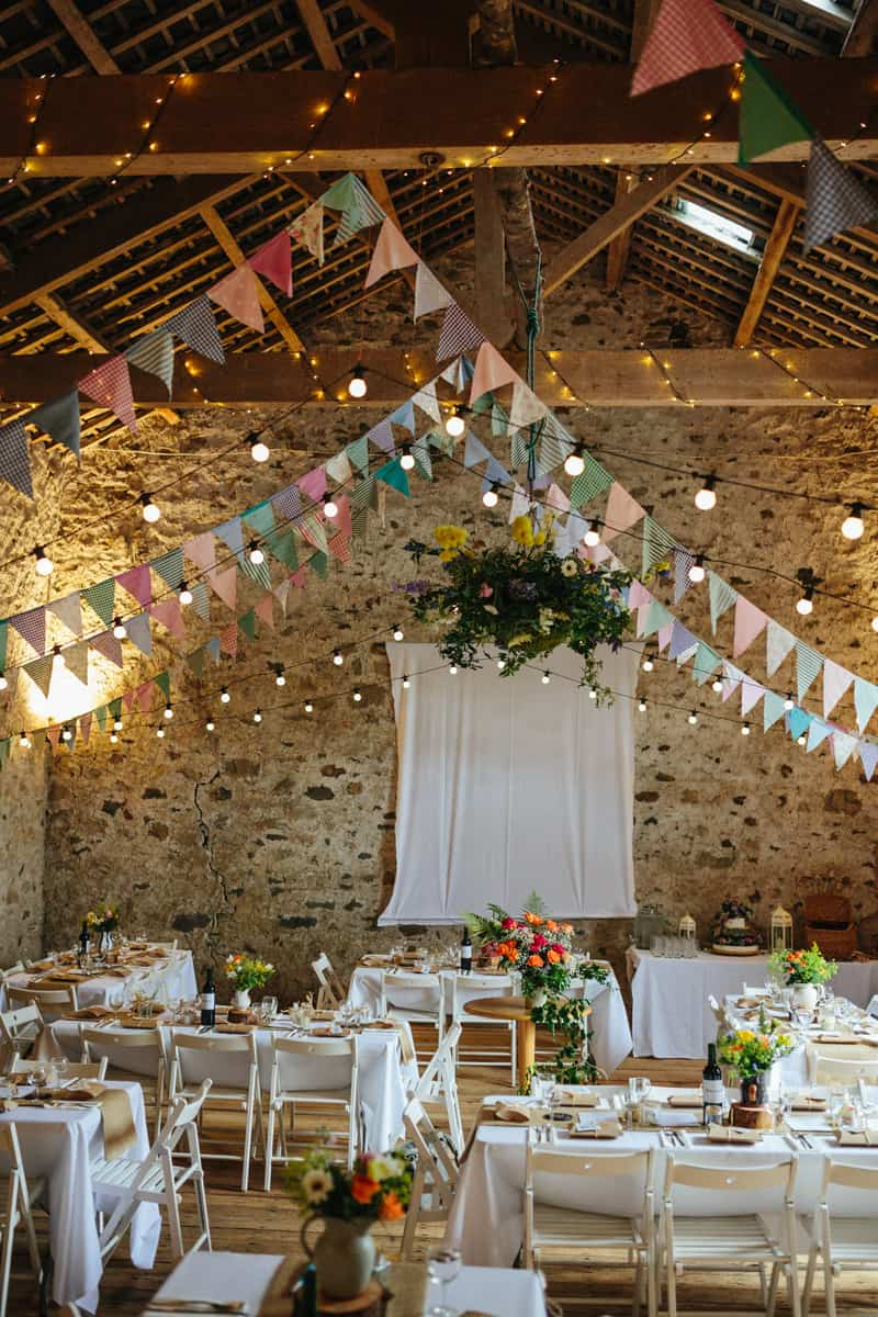 the ultimate diy wedding venue checklist bespoke bride