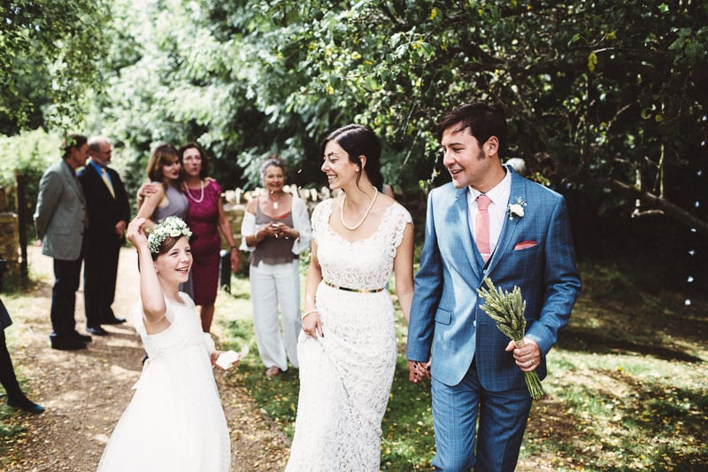 Folly farm wedding by Liron Erel 0065