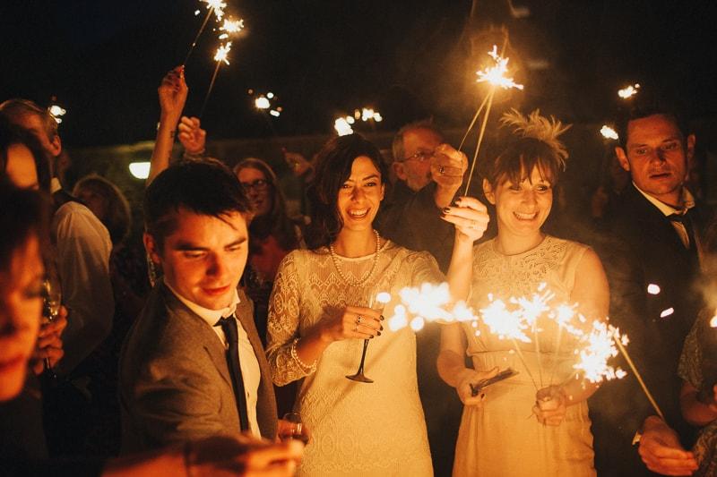 Folly farm wedding by Liron Erel 0124