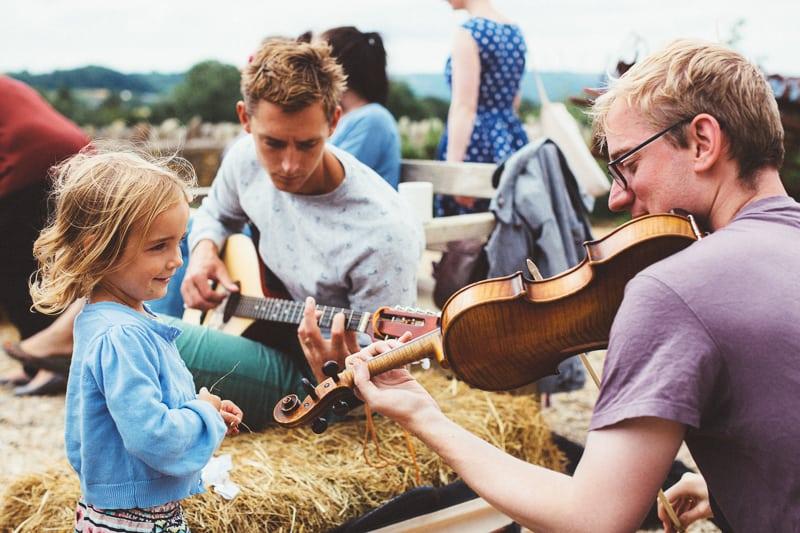 Folly farm wedding by Liron Erel 0144