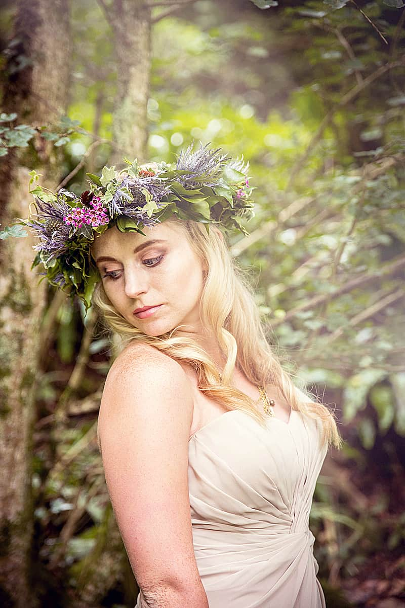 Game of thrones styled shoot wedding inspiration 3