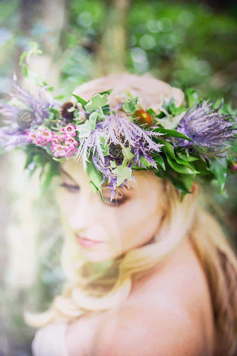 Game of thrones styled shoot wedding inspiration 5