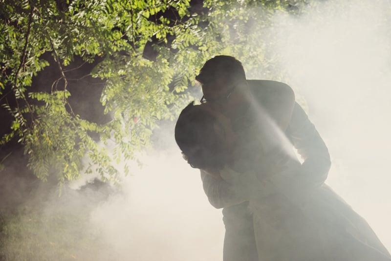 An Anchorman Themed Wedding