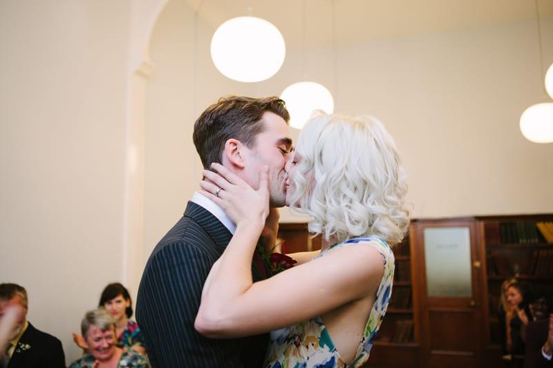 Stylish, Intimate Family Picnic Wedding (6)