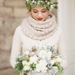 10 Winter Weddings & Styled Shoots To Inspire!