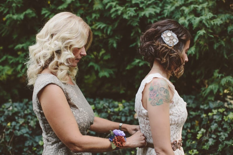 DIY Wedding Inspiration Rustic Cute 12