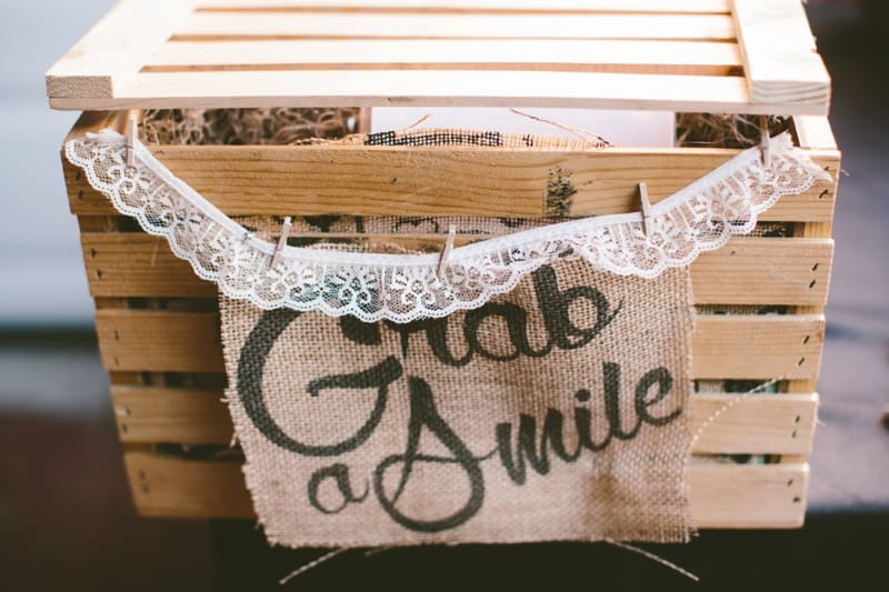DIY Wedding Inspiration Rustic Cute 23