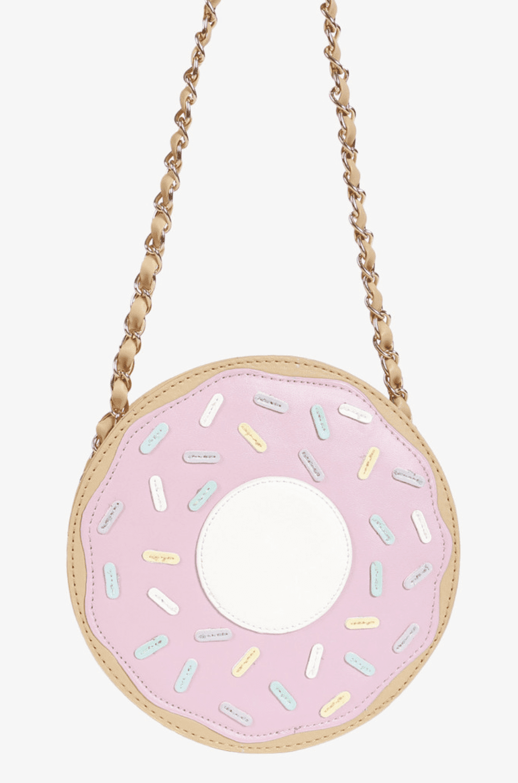 Donut Bag Bespoke Bride Wedding Blog