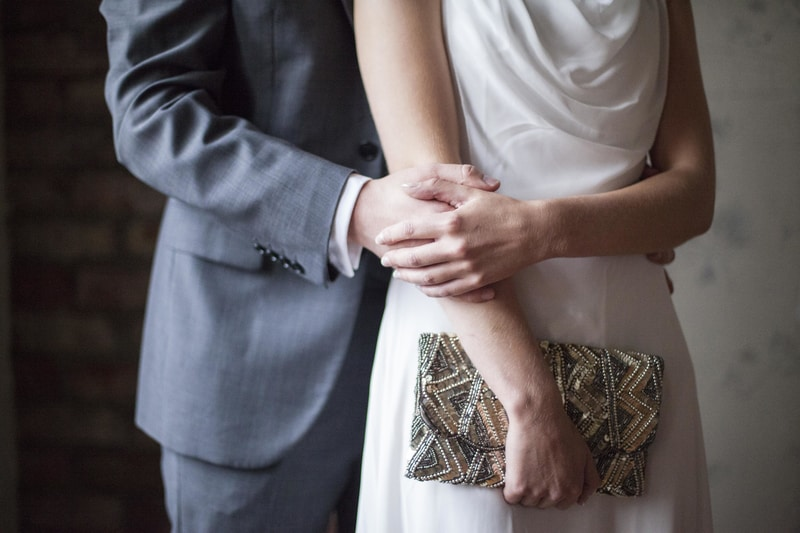 Quirky, Laid back styled wedding shoot at Victoria Baths Manchester (21)