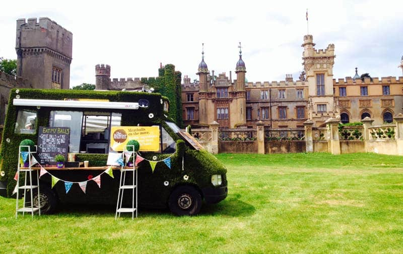 The Bowler, Lawn Ranger, Weddings and Events, Jez Felwick, Cookbook